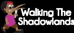 Walking the Shadowlands Logo